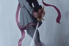 Carry a Big Stick